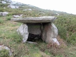 Monumento megalítico